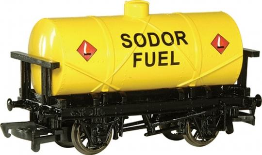 Sodor China Clay Co - HO Bachmann Bill Engine Thomas /& Friends™