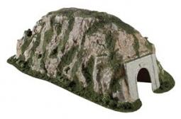 N Scale Model Railroad Tunnel Entrance Qty. 2