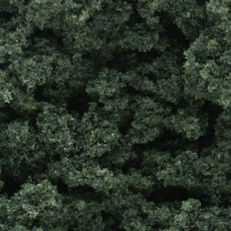 NEW Woodland Train Scenery Clump Foliage Medium Green Bag FC683