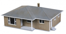 N Scale Scenery: Train Sets Only